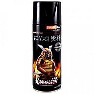 Chai sơn chịu nhiệt Samurai Kurobushi H2 màu đen 300ml thumbnail