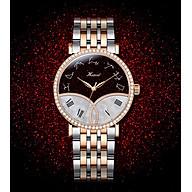 Đồng hồ nữ chính hãng Hazeal H521316-1 thumbnail