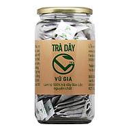 Trà Dây Túi Lọc Nguyên Chất Bảo Lộc Vũ Gia (30gói hộp) - Điều trị bệnh đau dạ dày, hỗ trợ tiêu hóa, ăn ngon miệng và ngủ sâu giấc. thumbnail