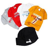 [ FORM LỚN ] Set bộ Quảng Châu lửng cho bé trai 02256-02253(4) thumbnail