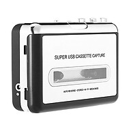 Retro Cassette Player To Mp3 thumbnail