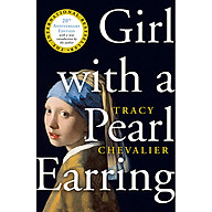 Girl With A Pearl Earring thumbnail