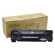 Hộp mực in SAHA 35A 36A 85A cho máy in HP, Canon - Hàng chính hãng thumbnail