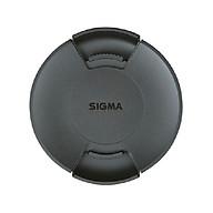 Nắp đậy ống kính Sigma hàng zin đầy đủ các cỡ - Hàng nhập khẩu thumbnail