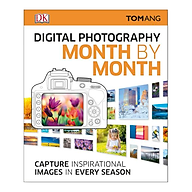 Digital Photography Month by Month thumbnail