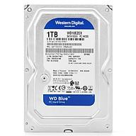 Ô cư ng HDD Western Blue 1Tb SATA3 7200rpm - Hàng Chính Hãng thumbnail
