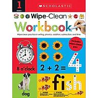 Wipe Clean Work Books - G2 thumbnail