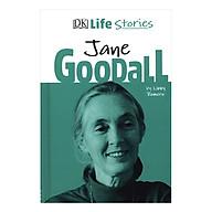 DK Life Stories Jane Goodall - Life Stories (Hardback) thumbnail