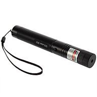 Đèn laser cầm tay chiếu xa, ánh sáng xanh SD303 - Tặng kèm đèn pin bóp tay mini (giao màu ngẫu nhiên) thumbnail