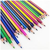 Ống bút chì màu (giao màu ống đựng ngẫu nhiên) thumbnail