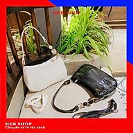 Túi xách nữ giá rẻ đeo chéo đi chơi thời trang thumbnail