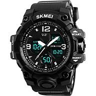 Đồng hồ nam điện tử thể thao SKMEI SK30 chống sốc chống nước, bơi lội thoải mái thumbnail