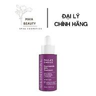 Tinh chất se khít lỗ chân lông tối ưu Paula s Choice Clinical Niacinamide 20% Treatment 20ml thumbnail