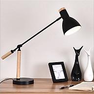 Đèn bàn làm việc - đèn để bàn - đèn bàn đọc sách cao cấp chống lóa MONTER thumbnail