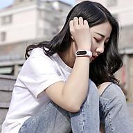 Đồng Hồ Điện Tử Thời Trang Led Thông Minh Thể Thao ZO91 thumbnail