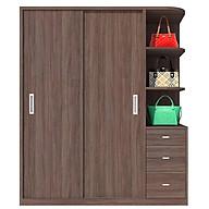 Tủ Áo Cửa Lùa FT189 (180cm x 200cm) thumbnail