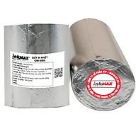 Giấy in nhiệt inkMAX K80x65 - Hàng chính hãng thumbnail