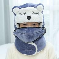 Mũ len cho bé LFM (Màu Ngẫu Nhiên) thumbnail