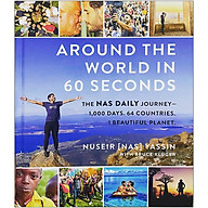 Around the World in 60 Seconds The Nas Daily Journey - 1,000 Days. 64 Countries. 1 Beautiful Planet. thumbnail