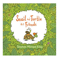 Snail And Turtle Are Friends thumbnail