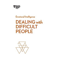 Dealing with Difficult People (HBR Emotional Intelligence Series) thumbnail
