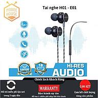 Tai nghe H01 - E01 Type C Nghe Là Phê - Hàng Chính Hãng thumbnail