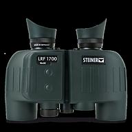 Ống nhòm đo khoảng cách Steiner LRF 1700 10x30 - Hàng chính hãng thumbnail