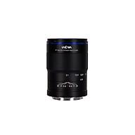 Ống kính Laowa 50mm f 2.8 2X Ultra Macro APO - Hàng chính hãng thumbnail