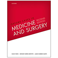 Oxford Cases In Medicine And Surgery (Second Edition) thumbnail