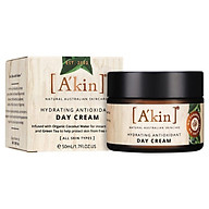 A kin Hydrating Antioxidant Day Cream 50ml thumbnail