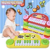 Đồ chơi nhạc cụ đàn Piano Hallo Baby tạo sự sáng tạo, khơi nguồn âm nhạc cho bé thumbnail