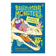 Billy and the Mini Monsters Monsters at the Museum thumbnail