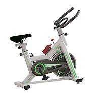 Xe đạp tập thể dục Spin Bike Air Bike MK207 màu trắng (MK282) - Hàng chính hãng thumbnail