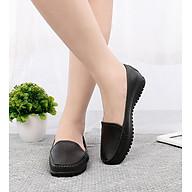Giày mọi nữ thời trang đi êm chân 177 thumbnail