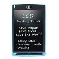 Bảng vẽ điện tử LCD tự xoá cho bé (giao màu ngẫu nhiên) thumbnail