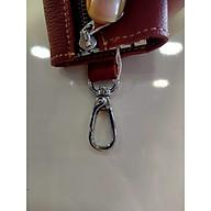 Móc khóa balo túi xách hợp kim cao cấp PK007 - PK008 thumbnail
