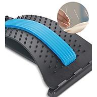 Dụng cụ hỗ trợ nắn chỉnh cột sống lưng giúp giảm đau lưng, giảm thoái hóa đốt sống, điều trị thoát vị đĩa đệm thumbnail