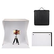 Hộp Chụp Sản Phẩm Có Đèn LED (40x40cm) thumbnail