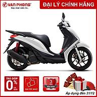 [CHỈ GIAO TẠI HẢI PHÒNG] - Xe máy Piaggio - Medley S - 125cc - Phanh ABS - Động cơ Iget thumbnail