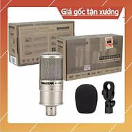 Mic Thu Âm livestream Takstar PC-K200 Chính Hãng BẢO HÀNH 1 NĂM thumbnail