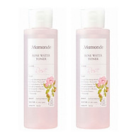 Mamonde Rose Water Toner 150ml 1+1 Total 2PCS thumbnail