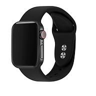 Dây đeo Silicon màu dành cho Apple WATCH 40mm thumbnail