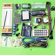 Combo Bộ Kit Học Tập Arduino Uno R3 V1 Cơ Bản thumbnail