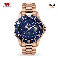 Đồng hồ Nam Ice-Watch dây thép không gỉ 40mm - 016774 thumbnail