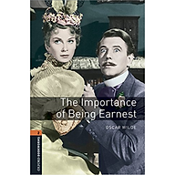Oxford Bookworms Library (3 Ed.) 2 The Importance of Being Earnest Playscript MP3 Pack thumbnail