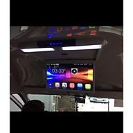 màn Trần 15, 17 inch xe khách thumbnail