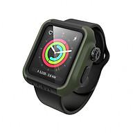 Vỏ ốp bảo vệ Apple Watch Series 3 & 2 42mm Catalyst Impact - Hàng chính hãng thumbnail
