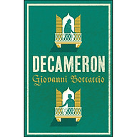 Evergreens Decameron thumbnail