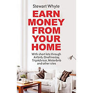 Earn Money From Your Home With short lets through Airbnb, Onefinestay, TripAdvisor, Misterbnb and other sites thumbnail