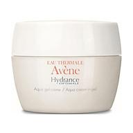 Avene Hydrance Optimale Aqua Cream In Gel 50ml thumbnail